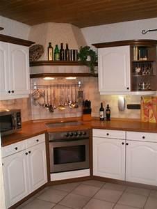Alte Küche Renovieren : tipp von moni8 aus alt mach neu zimmerschau ~ Lizthompson.info Haus und Dekorationen