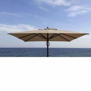 Toile De Rechange Pour Parasol Déporté : toile parasol 3x3 comparer 850 offres ~ Dailycaller-alerts.com Idées de Décoration