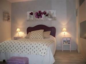 Chambre A Coucher Romantique Prlvement D