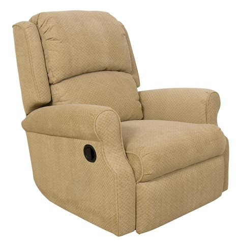marybeth comfortable rocker recliner with power
