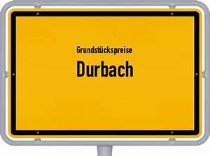 Grundstückswert Berechnen : grundst ckspreise durbach 2018 kostenlos ~ Themetempest.com Abrechnung