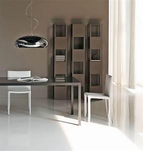 Bücherregal Modernes Design : moderne bucherregal platzsparende design idee design ~ Sanjose-hotels-ca.com Haus und Dekorationen