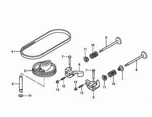 Honda Engine Parts