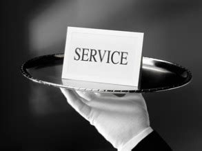 introducing complimentary white glove service