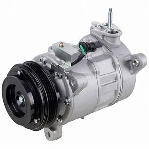 New Ac Compressor  U0026 A  C Clutch For Chevy Silverado  U0026 Gmc Sierra 2014 2015 2016