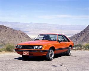 1980-Ford-Mustang-LX - AUTOMUNDO