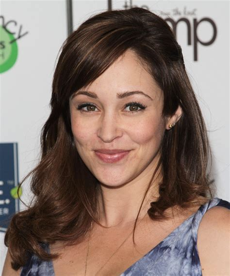 hair style for wavy hair autumn reeser hairstyles in 2018 3795