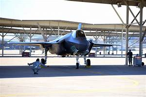Nearly three dozen F-35s took to the sky in a matter of ...