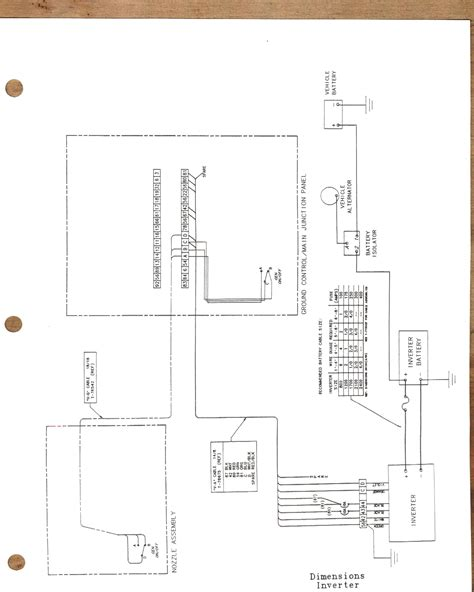 Equipment Wiring Diagram by I Am Looking For A Wiring Diagram For A Telsta A28d I