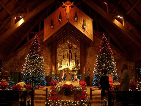wallpapers wallpaper cave - Christmas Decoration Scenes