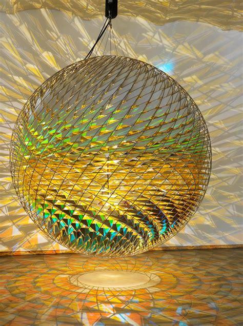spherical space artwork studio olafur eliasson