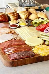 Idée Repas Nombreux : the ultimate build your own sandwich board for ~ Farleysfitness.com Idées de Décoration