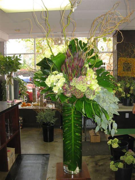 modern floral arrangements modern arrangements decor