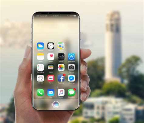 what was the iphone iphone 8 could recognition active even while
