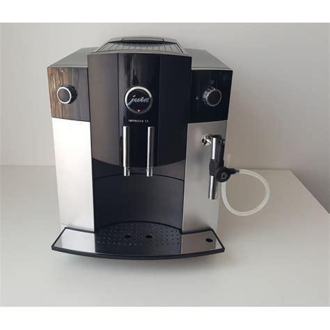 The best coffee maker list (2020). Jura Impressa C5 - Espresso Machine with Built In Grinder, Home Appliances on Carousell