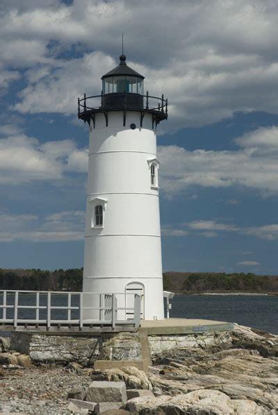 harbor lights lighthouses portsmouth harbor light wikidata