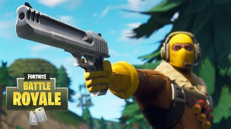 Epic Games Will Provide $100,000,000 For Fornite Battle