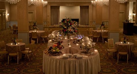 hotel monteleone french quarter wedding venue
