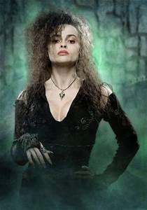 Bellatrix Lestrange Actress