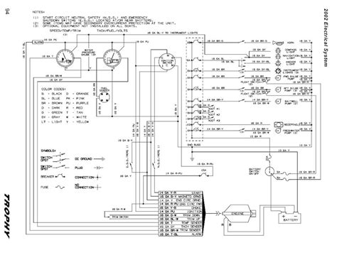 2001 Bayliner Wiring Diagram by 2004 Trophy Pro 2002wa Livewell Washdown Fuse Page 1