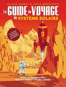 SpaceGate Livre Le Guide De Voyage Du Systme Solaire