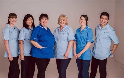 newtownards care workers agency creates 50 new jobs the