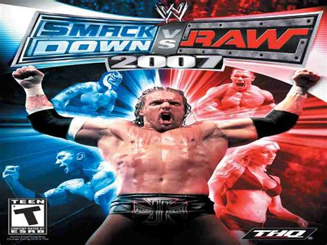 wwe smackdown  raw  game    pc full