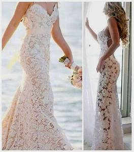 lace beach wedding dress pinterest naf dresses With lace wedding dress pinterest