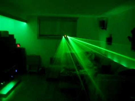 color kinetics vs laser light show basement home theater