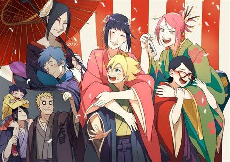 Fanart, Naruto, Haruno Sakura, Uzumaki Naruto
