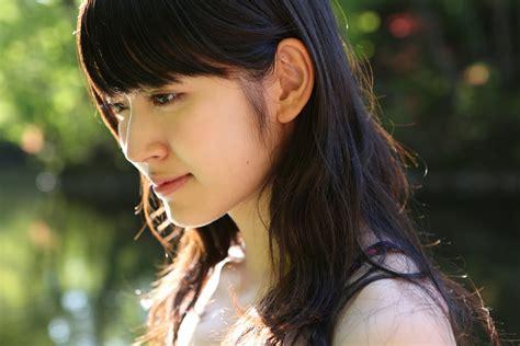 Mozomi Kurahashi Nide Секретное хранилище