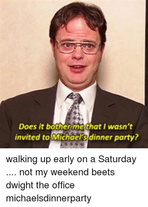 25 best memes about dwight the office dwight the office