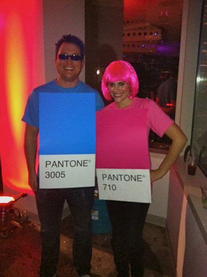 Clever Halloween Costume Ideas