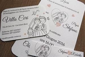 Partecipazioni Spiritose Organizzazione Matrimonio