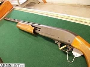 ARMSLIST - For Sale: USED!!! Remington 870 express magnum ...
