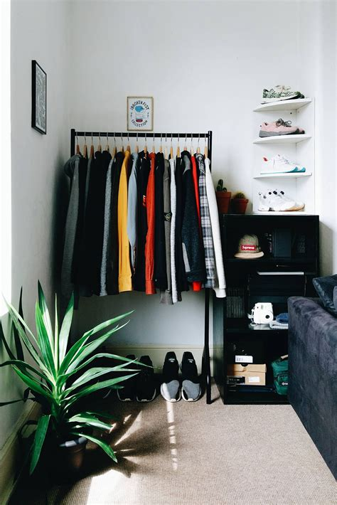 attractive open storage room concepts  sophisticated