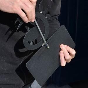 Cheville Bois 4mm : poser son num ro de rue ~ Premium-room.com Idées de Décoration