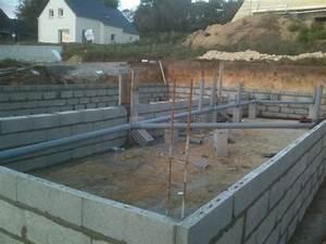 construction maison brique ou parpaing evtod With maison brique ou parpaing