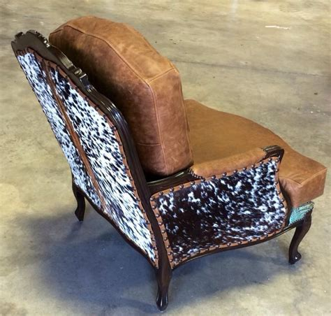 Western Cowhide Furniture by Best 25 Western Furniture Ideas On