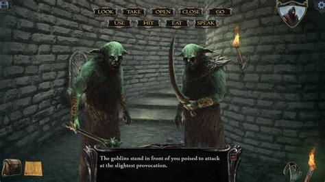 games shadowgate  megagames