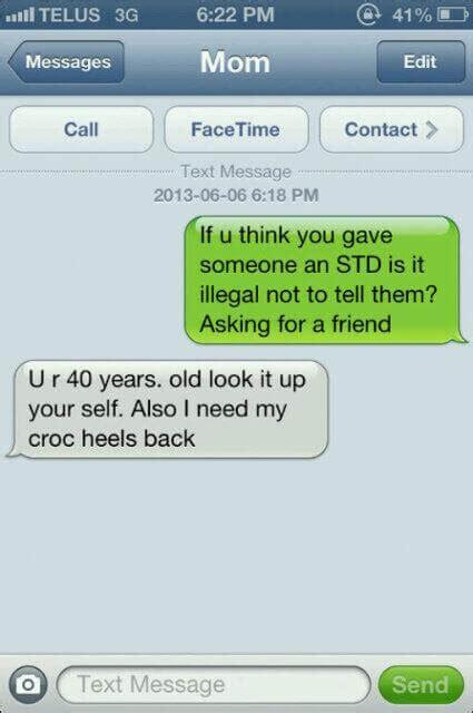 text pranks funny