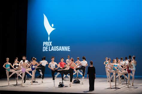 Day V Selections Prix De Lausanne