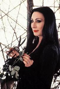Anjelica Huston images The Addams Family wallpaper and ...