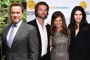 Maria Shriver and Arnold Schwarzenegger house hunt for ...