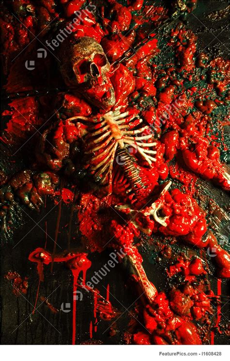 blood  guts picture