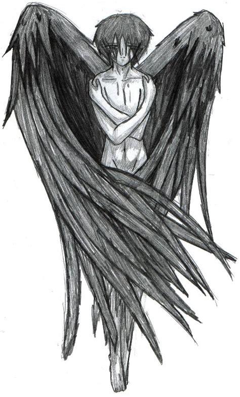 Anime Crying Angel  Wwwpixsharkcom  Images Galleries