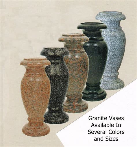 images vases services accessories monuments