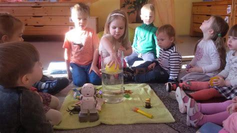 Mūsu eksperimenti ar ūdeni - Pirmsskola
