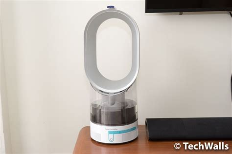 dyson humidifier and fan dyson am10 hygienic mist ultrasonic humidifier review