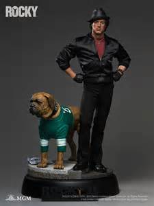 Danny Elfman This Is Halloween by Rocky Ii Rocky Balboa 1 4 Scale Statue Figure By Blitzway